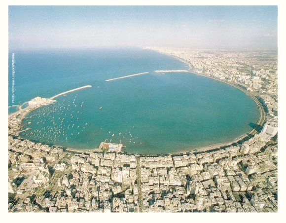 The Pharos Lighthouse of Alexandria – An Archeological Perspective Essay Sample